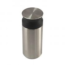 Термостакан металлический