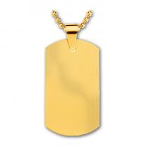 Жетон «Армейский», золото