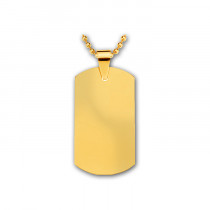 Жетон «Армейский» малый, золото
