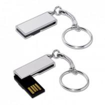 USB-flash-накопитель, выдвижной, 16 Гб