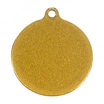 Жетон «Круг», золото