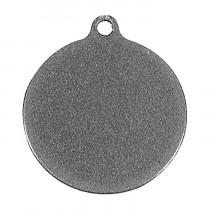 Жетон «Круг», серебро