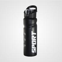 Спортивная бутылка «Sport», 0,7 л, черная