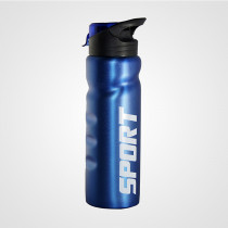 Спортивная бутылка «Sport», 0,7 л, синяя