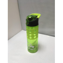 "Спортивная бутылка «ZanNuo"" зеленая."