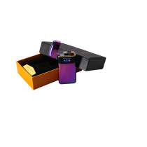 USB-зажигалка 064, цвет градиент