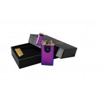 USB-зажигалка 063, цвет градиент