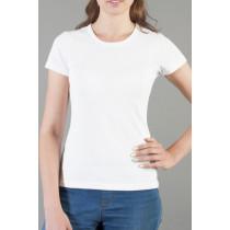 Женские футболки «Evolution» (9)