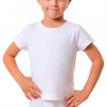 Детские футболки «Evolution» (9)