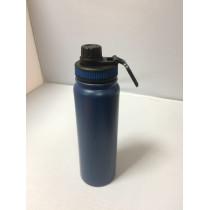 Термостакан 071  500 мл, цвет синий