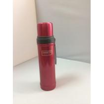 Термостакан 070  500 мл, цвет красный