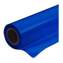 Пленка «PU Flex UniTex», синяя
