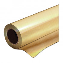 Пленка «PU Flex UniTex», золотая