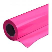 Пленка термотрансферная розовая