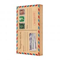 Подарочная коробка «Заказное письмо»