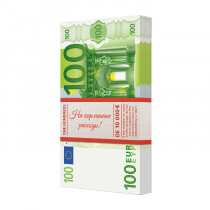 Подарочная коробка «Euro»