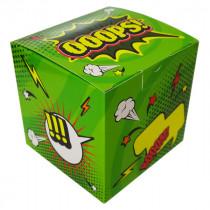 "Подарочная коробка для кружки ""Ooops"""