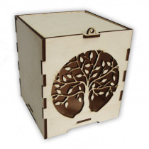 Деревянные коробки (24)