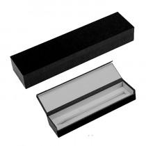 Футляр для подарочных ручек черный