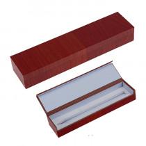 Футляр для подарочных ручек, красное дерево