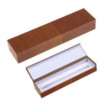 Футляр для подарочных ручек деревянный